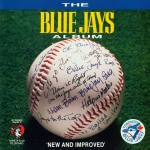 The Blue Jays Album - New and Improved